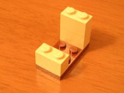 iPhone用(レゴで)