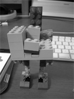 ロボとスタンド(労働問題)